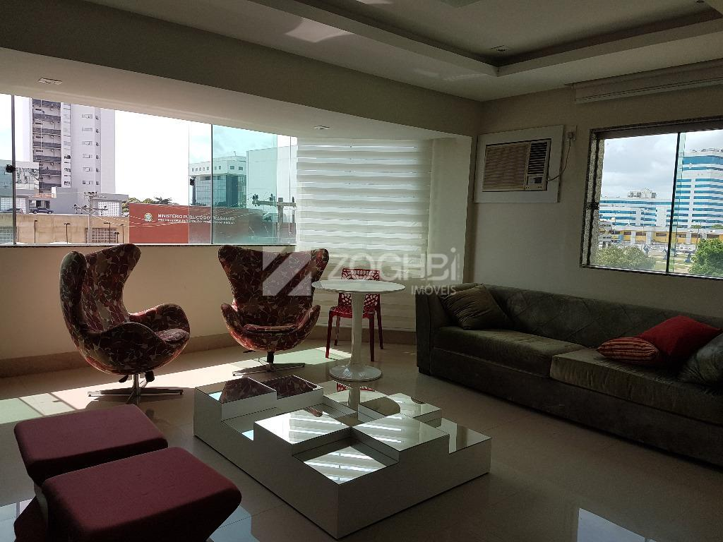 Apartamento residencial para venda e locação, Olaria, Porto Velho.