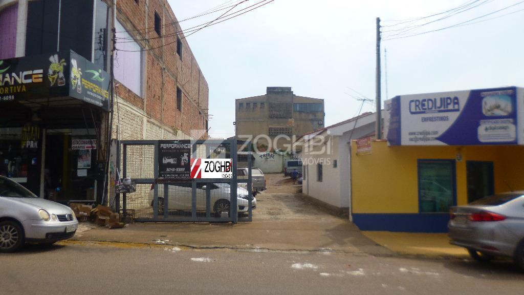 Sala comercial para locação, Centro, Porto Velho.