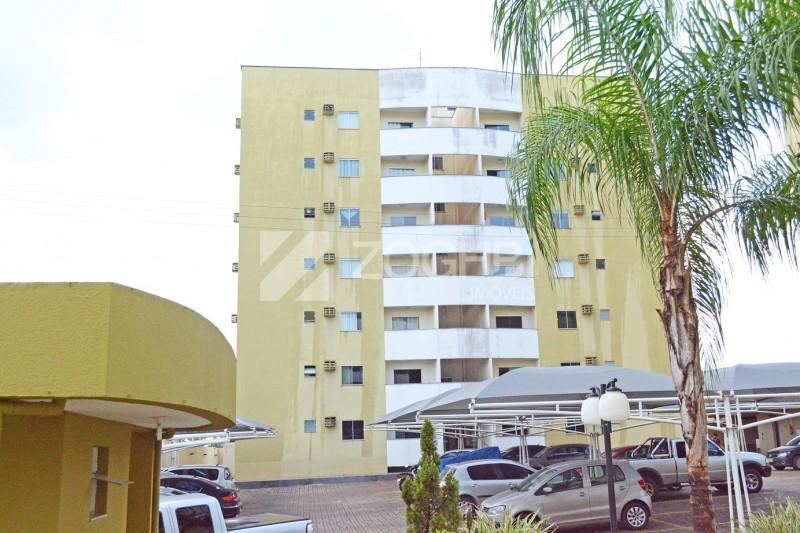 Apartamento Residencial para locação, Rio Madeira, Porto Velho - AP0031.