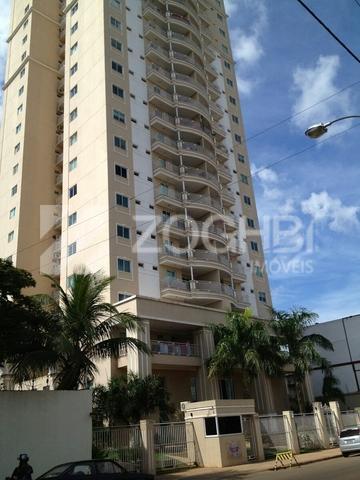 Apartamento Residencial para locação, Nossa Senhora das Graças, Porto Velho - AP0118.