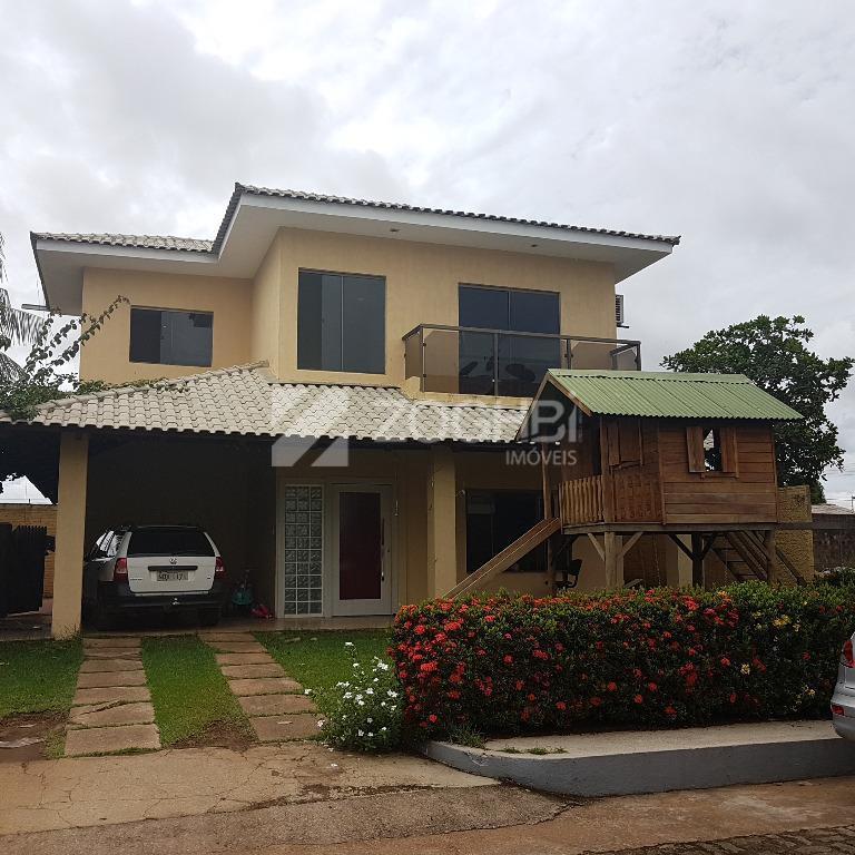 Casa residencial para venda e locação, Costa e Silva, Porto Velho.
