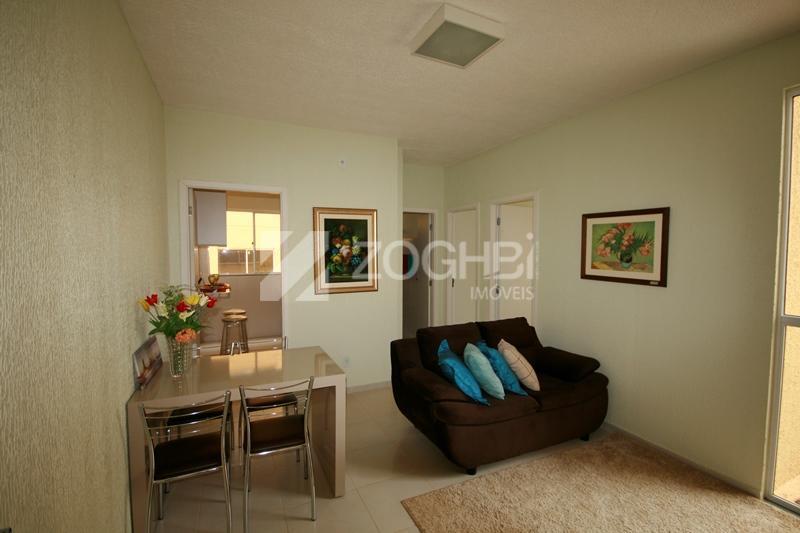 apartamentos prontos para morar no minha casa minha vida!apartamentos com 46m², 2 quartos, sala de estar...