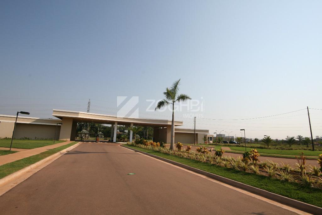 Terreno residencial à venda, Aponiã, Porto Velho.