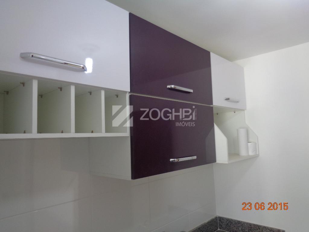 Apartamento residencial para locação, Rio Madeira, Porto Velho.