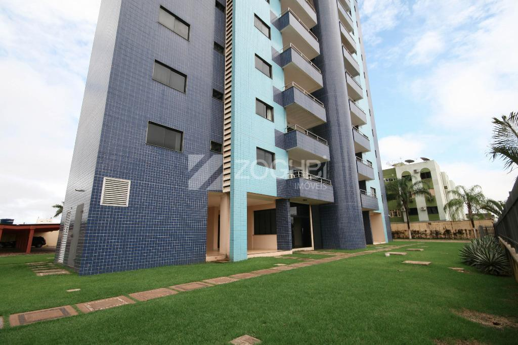 Apartamento residencial à venda, Nova Porto Velho, Porto Velho - AP0977.