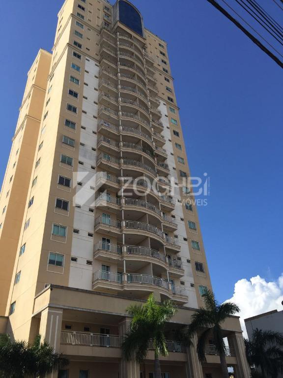 Apartamento residencial para venda e locação, Nossa Senhora das Graças, Porto Velho - AP0979.
