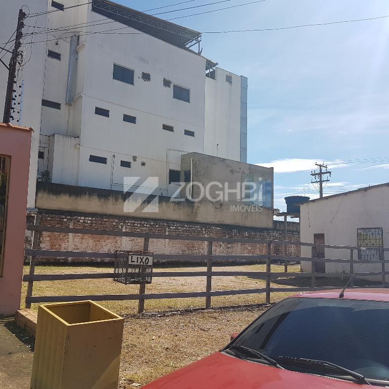 Terreno comercial para locação, São Cristóvão, Porto Velho.