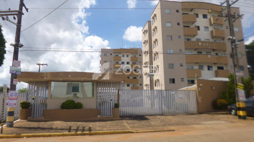 Apartamento residencial para venda e locação, Industrial, Porto Velho.