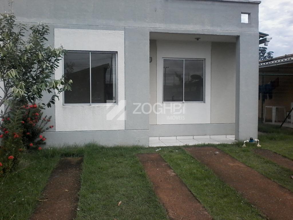 Casa residencial para locação, Aeroclube, Porto Velho.
