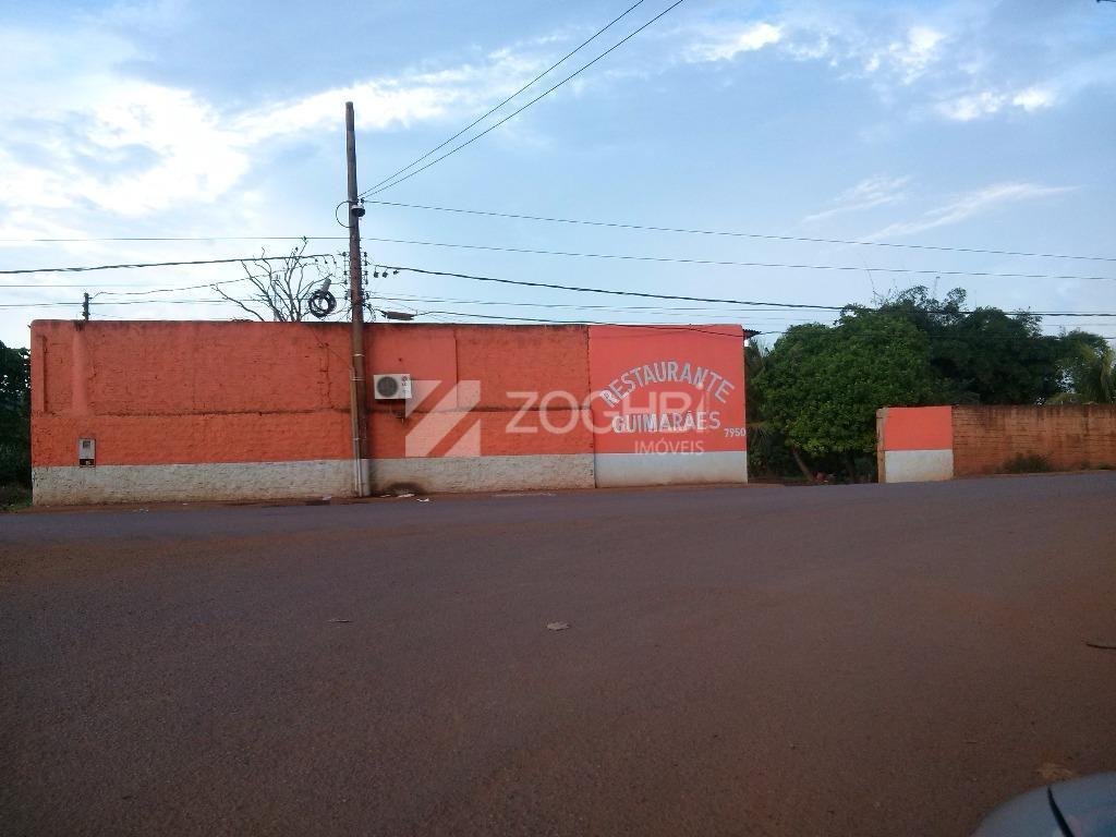Terreno comercial à venda, Nacional, Porto Velho - TE0346.