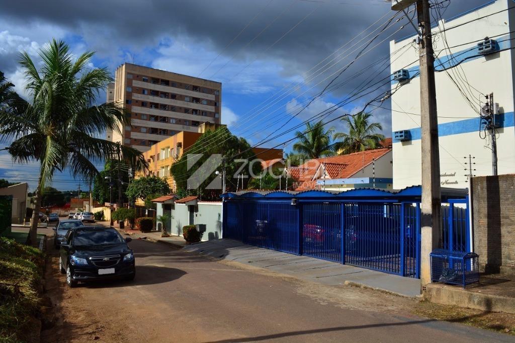 Apartamento residencial à venda, Pedrinhas, Porto Velho - AP0998.