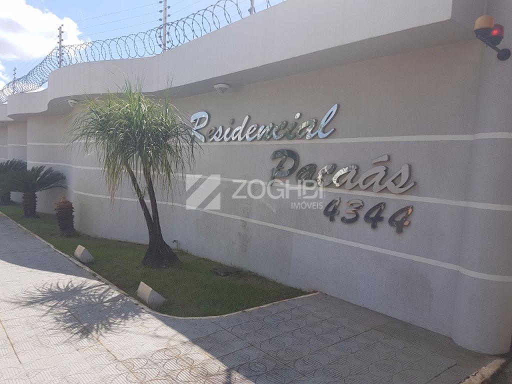 último lote disponível no condomínio pacaás, com 550,20 m². condomínio em localização privilegiada, área de lazer...