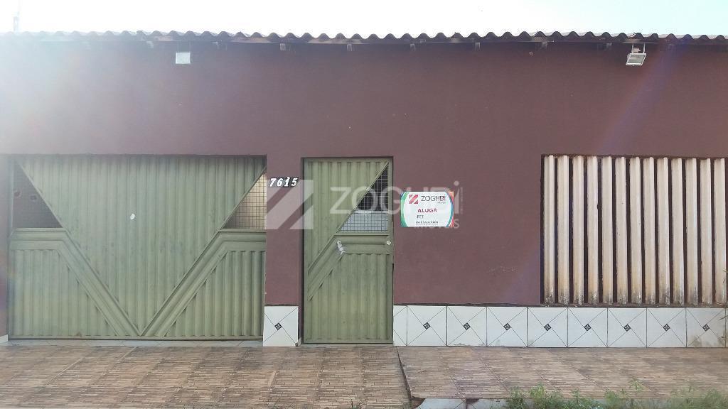 Casa residencial para locação, Esperança da Comunidade, Porto Velho.