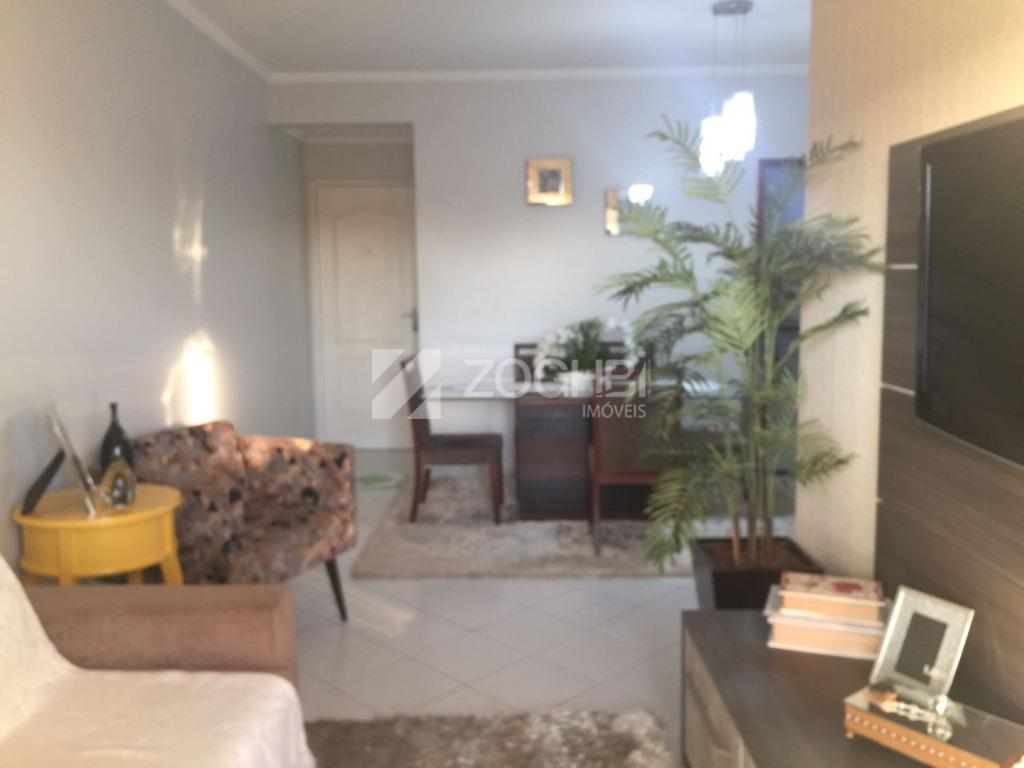 Apartamento residencial à venda, Embratel, Porto Velho.