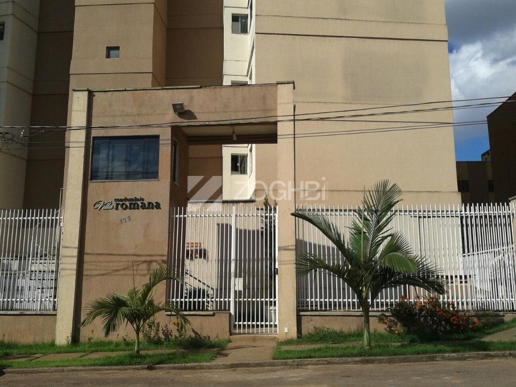 Apartamento residencial à venda, Pedrinhas, Porto Velho - AP1003.