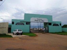 Terreno residencial à venda, Esperança da Comunidade, Porto Velho.