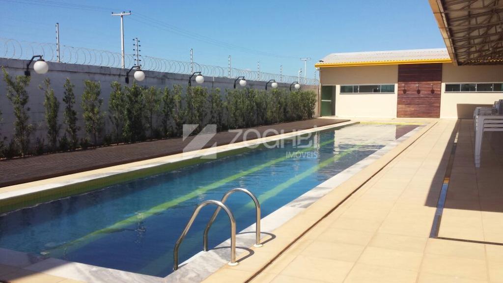 Apartamento residencial à venda, Lagoa, Porto Velho.