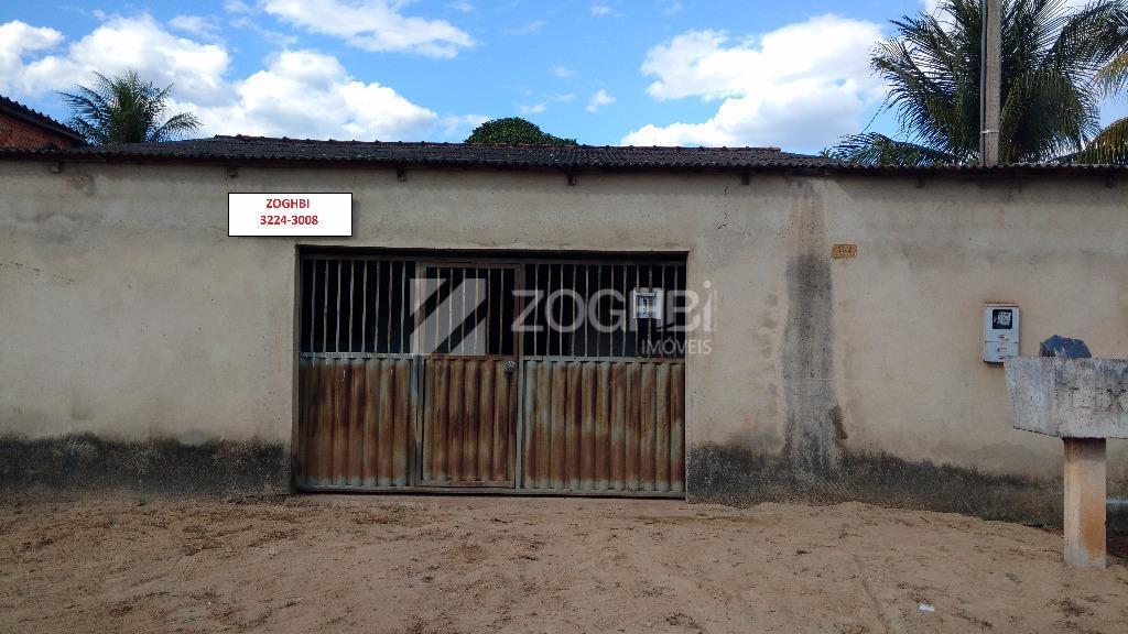 Casa residencial à venda, Tancredo Neves, Porto Velho - CA1196.