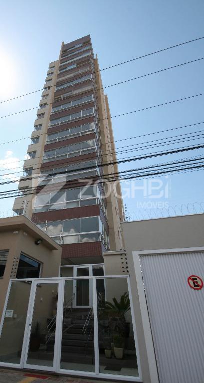 Apartamento residencial à venda, Baixa União, Porto Velho.