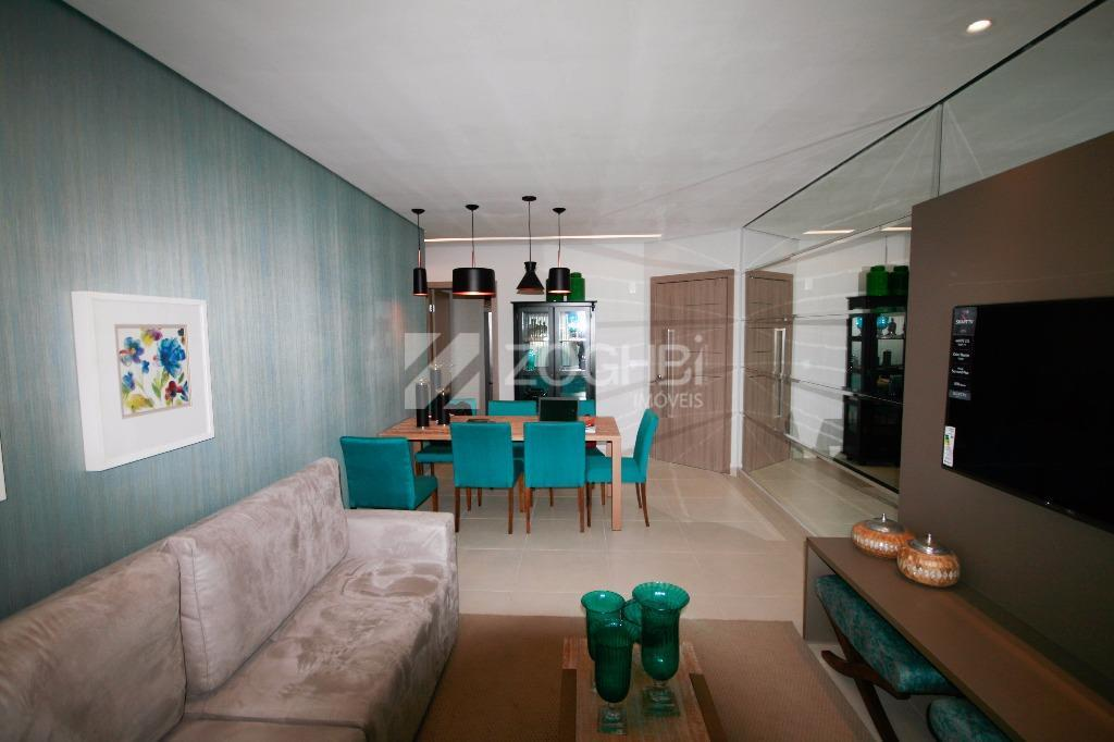 Apartamento residencial à venda, São João Bosco, Porto Velho - AP0949.