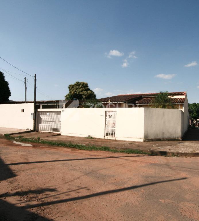Casa residencial à venda, Cohab, Porto Velho - CA1203.