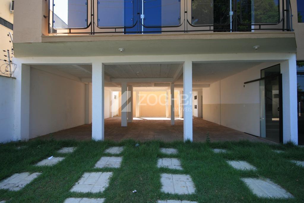 Apartamento residencial à venda, Embratel, Porto Velho - AP1035.