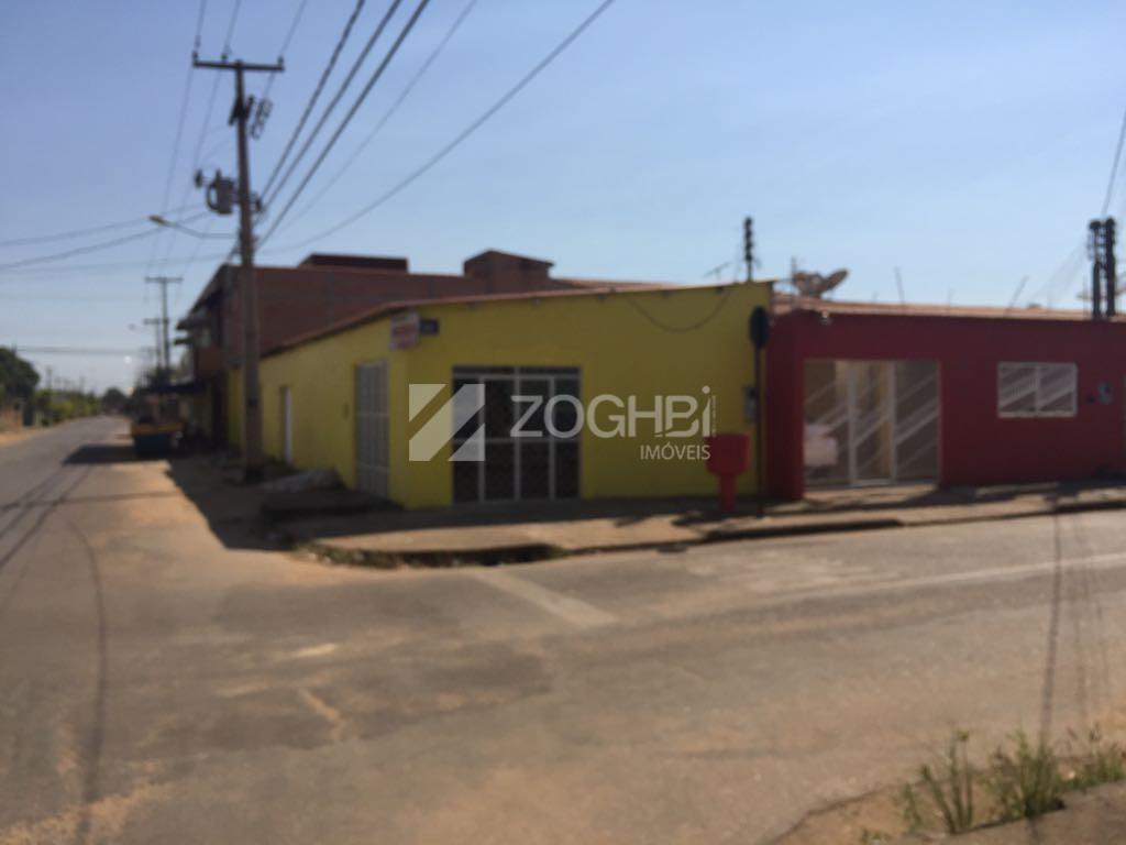 Casa residencial à venda, Aponiã, Porto Velho.