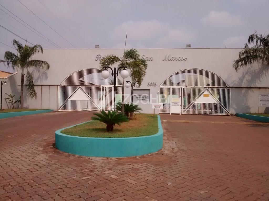 Terreno residencial à venda, Industrial, Porto Velho.
