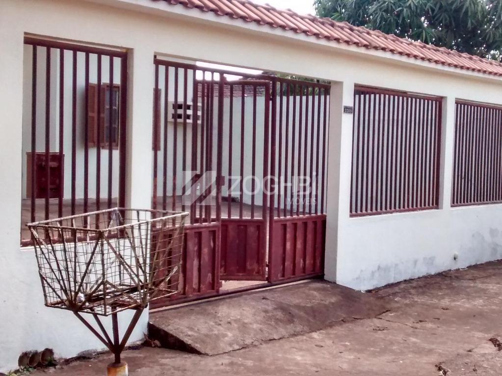 Casa Residencial para locação, Cuniã, Porto Velho - CA0120.