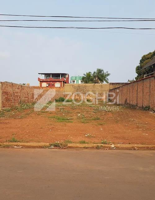 Terreno residencial à venda, Embratel, Porto Velho.