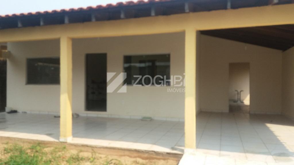 Casa residencial para locação, Agenor de Carvalho, Porto Velho.