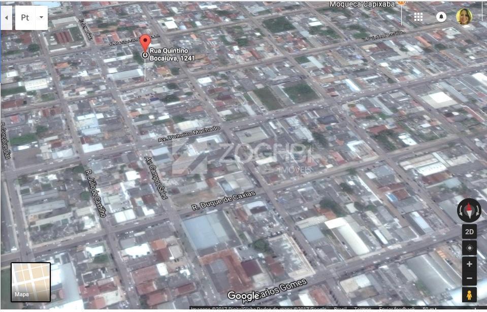 Casa comercial à venda, Olaria, Porto Velho.