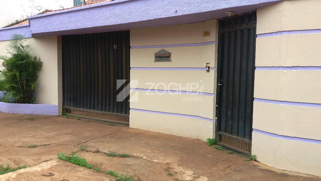 Casa residencial para locação, Três Marias, Porto Velho.