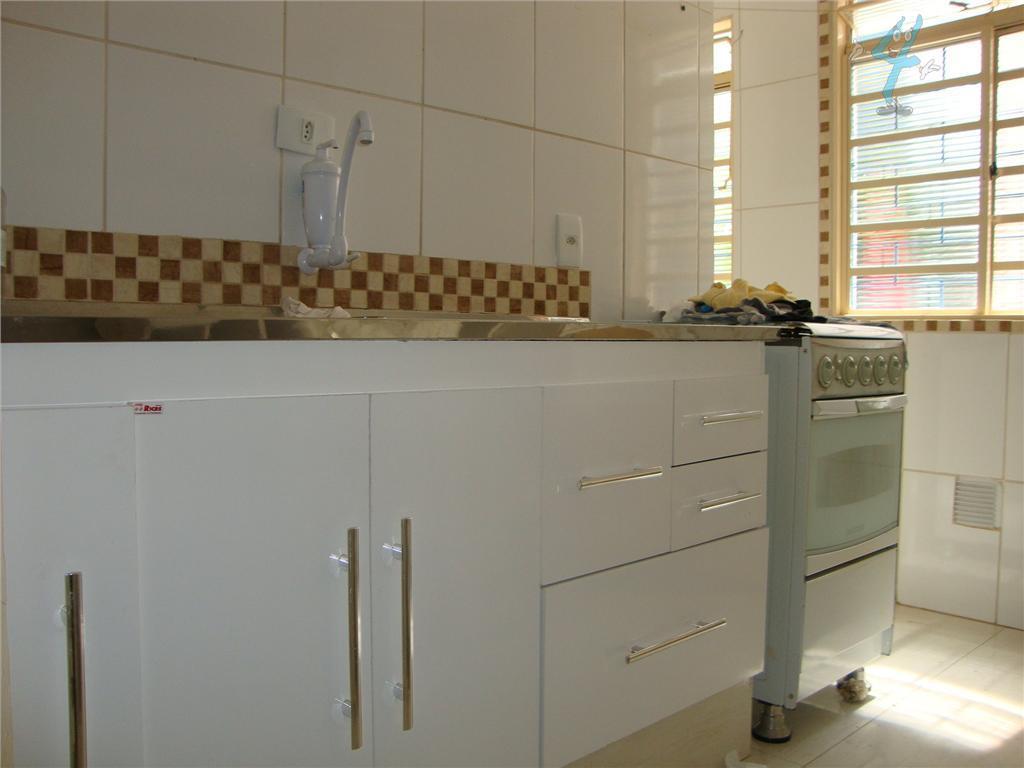 Apartamento residencial à venda, Panorama, Araçatuba.