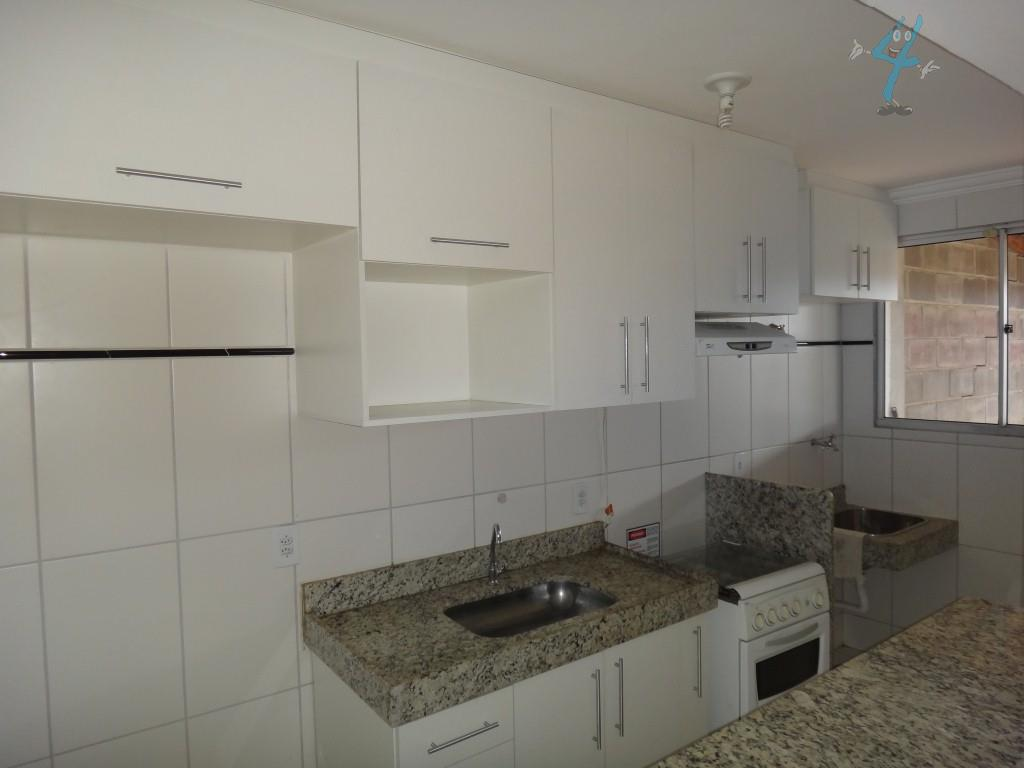 Apartamento residencial à venda, Jardim América, Araçatuba.