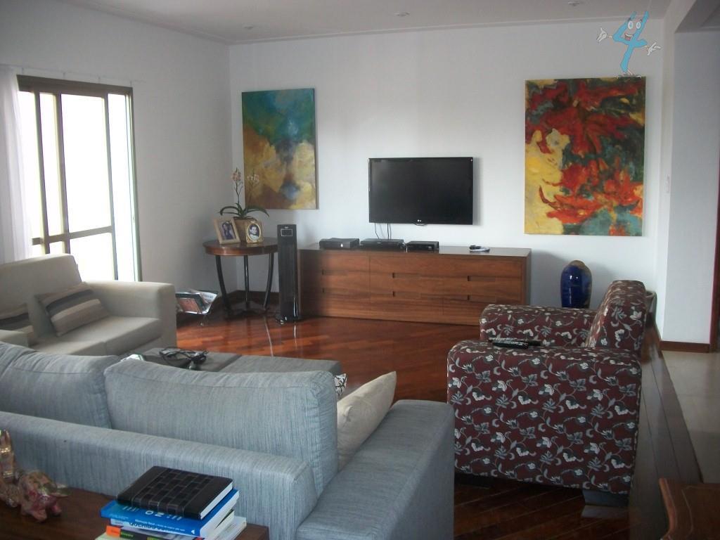 Apartamento residencial à venda, Vila São Paulo, Araçatuba.