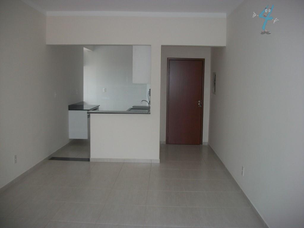 Apartamento residencial à venda, Jardim Sumaré, Araçatuba.