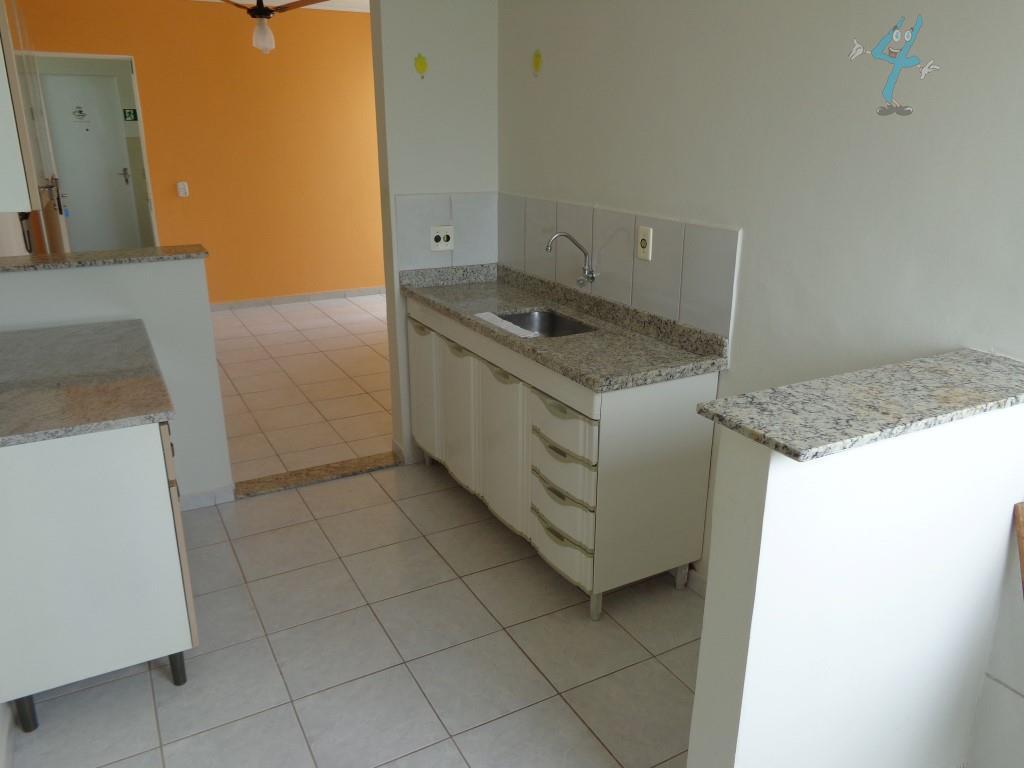 Apartamento residencial à venda, Novo Umuarama, Araçatuba.