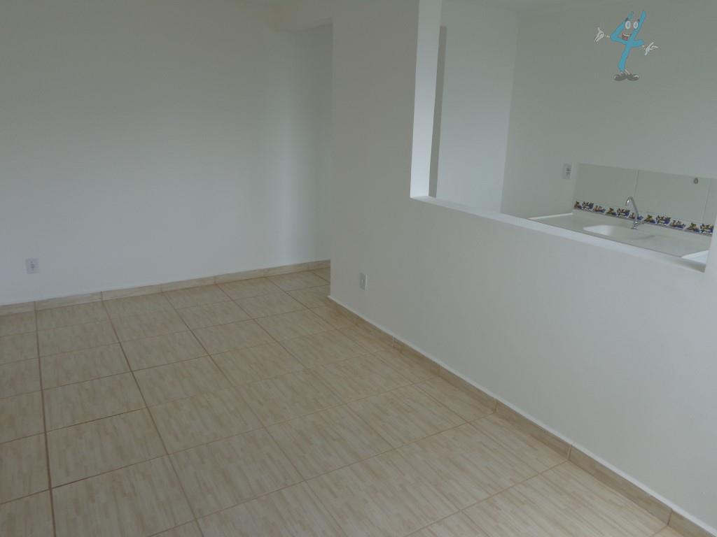 Apartamento residencial à venda, Umuarama, Araçatuba.