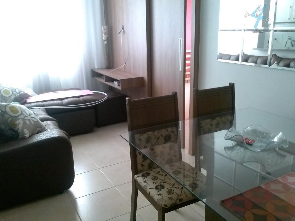Apartamento residencial à venda, Aviação, Araçatuba.