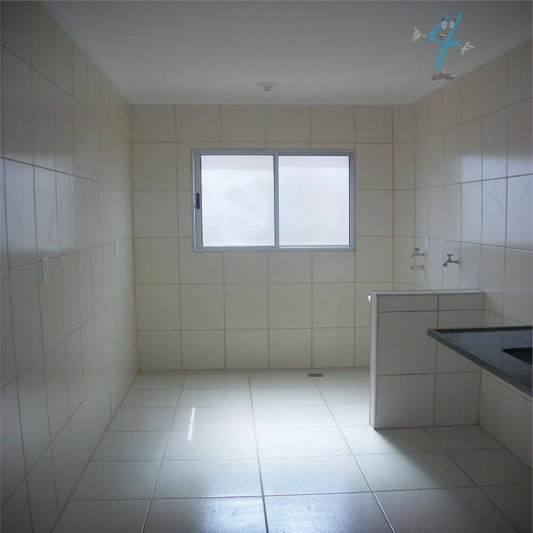 Apartamento residencial à venda, Morada dos Nobres, Araçatuba.
