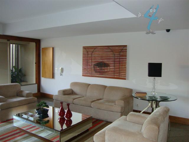 Apartamento residencial à venda, Vila Mendonça, Araçatuba.