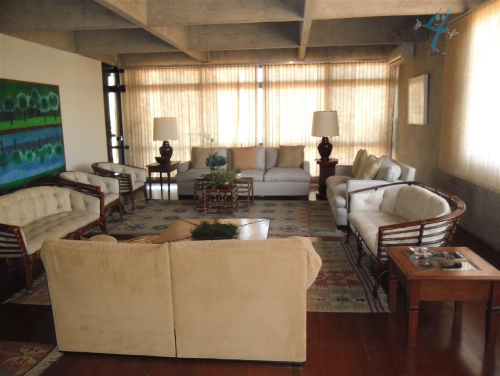 Apartamento residencial à venda, Centro, Araçatuba.