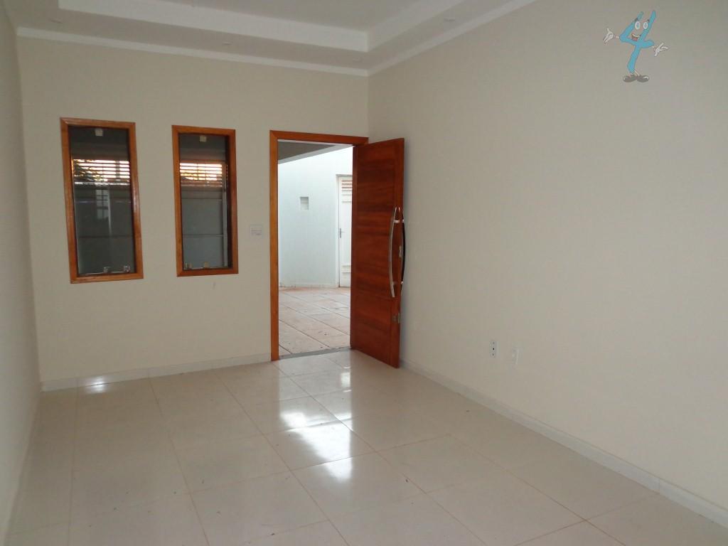 Casa residencial à venda, Residencial Jardim Centenário, Araçatuba.