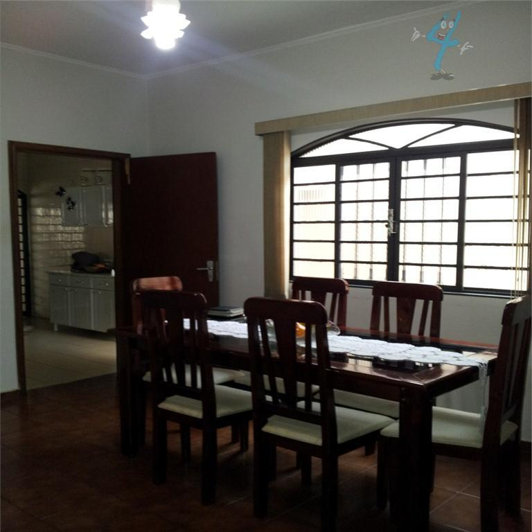 Casa residencial à venda, Iporã, Araçatuba.