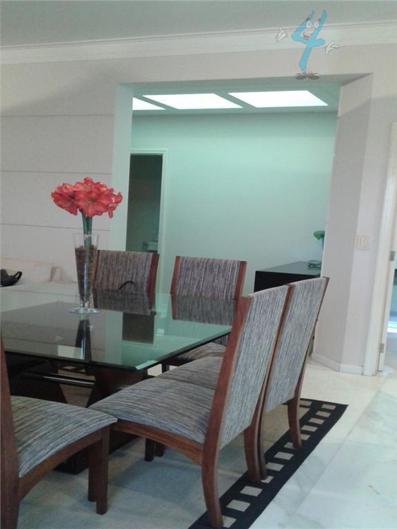 Apartamento residencial à venda, Vila Estádio, Araçatuba.