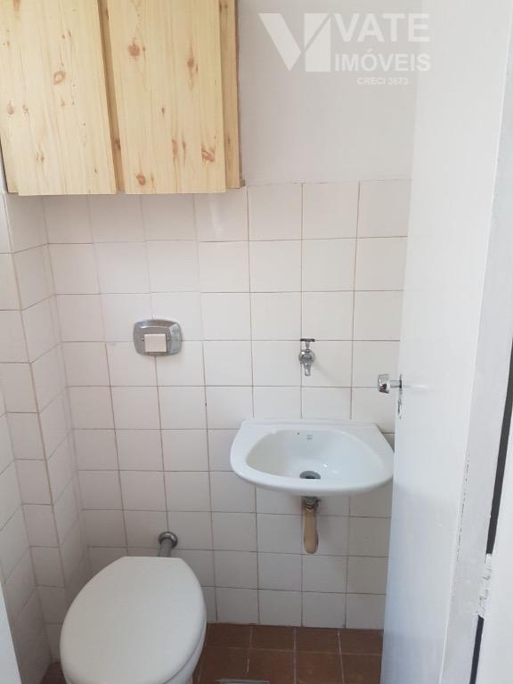 WC empregada