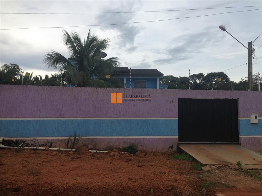 Sobrado residencial à venda, Nova Esperança, Porto Velho.
