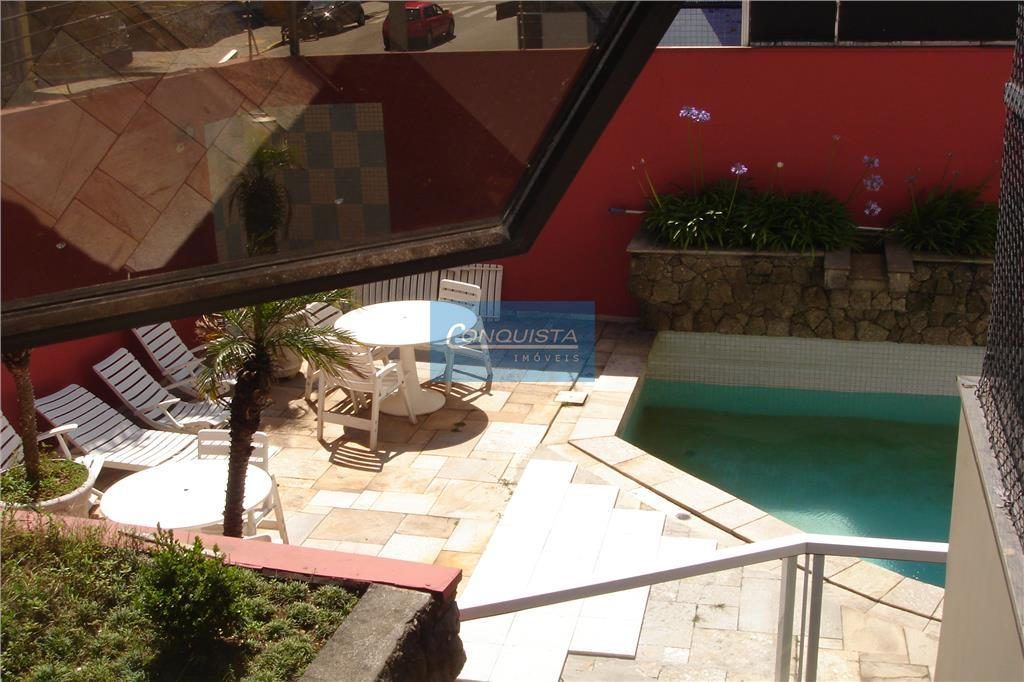 excelente apto - jardim do mar - 211 m²- ótima localizaçãoestuda permuta de imóvel ate r$...