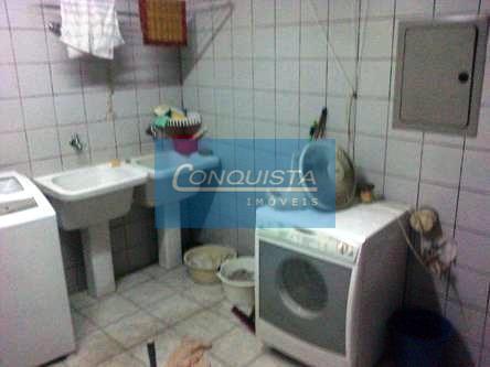 sobrado bairro vila gilda santo andré, 3 dormitórios, 4 banheiros sendo 1 suíte, sala ampla, 2...